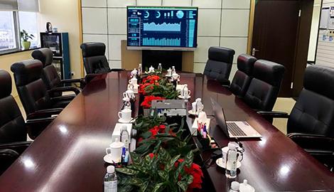 MAXHUB会议平板